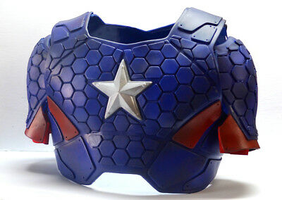 Captain America armor Costume Cosplay Avengers Infinity War Spider man Civil war