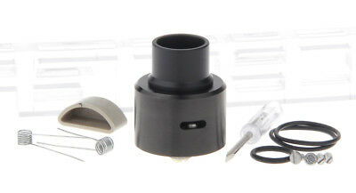 LE 86 BF Styled RDA Rebuildable Dripping Atomizer Color Black