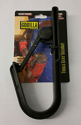 The Gorilla Hook Drill Holder