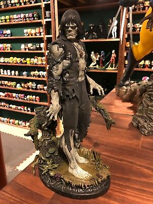 Bowen Designs Zombie Full Size Statue Signed