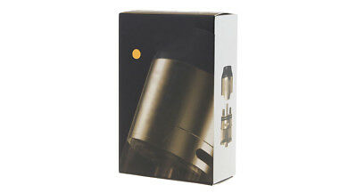 VGOD Elite Styled RDA Rebuildable Dripping Atomizer Color Gold