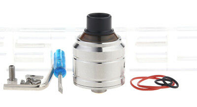 ST Comet Styled BF RDA Rebuildable Dripping Atomizer Color Silver
