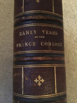 Early Years Of The Price Consult 1867 Albert Victoria Era