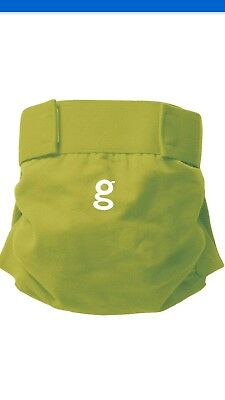 gNappies Guppy Green gPants, Large 10-16 kg