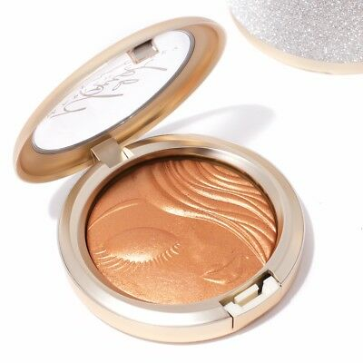 MAC Mariah Carey Limited Ed Extra Dimension Skinfinish Highlighter NIB AUTHENTIC
