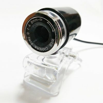 USB 50MP HD Webcam Web Cam Camera for Computer PC Laptop Desktop DD