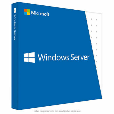 HPE Microsoft Windows Server 2016 Standard  - 16 Core ROK 871148-B21
