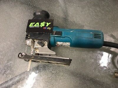 Makita Jigsaw / 240V - Made In England
