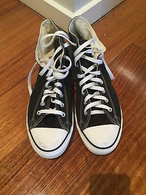 Converse Chuck Taylor All Star Shoes Runners Size 11