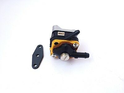 0397839 18-7350 Fuel Pump Assy for Johnson OMC Evinrude Outboard 4.5-25HP R 7350