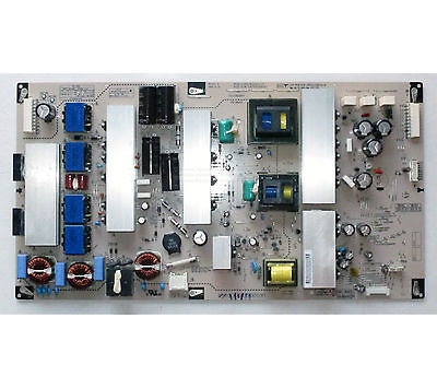 New LG Power Supply Board EAY60968901 - for LG Models 60PK550, 60PK750, 60PX950