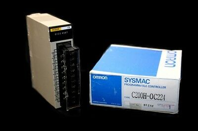 Omron C200H-OC224 Programmable Controller Output Unit New