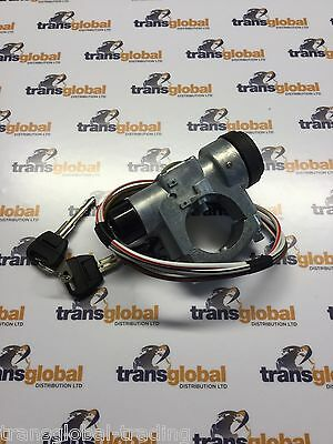 STEERING LOCK IGNITION SWITCH 2 KEYS LAND ROVER DISCOVERY 1 V8 1995 STC1435