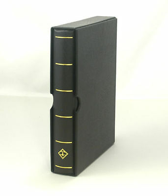 Black Lighthouse Vario-F Binder---Free shipping!