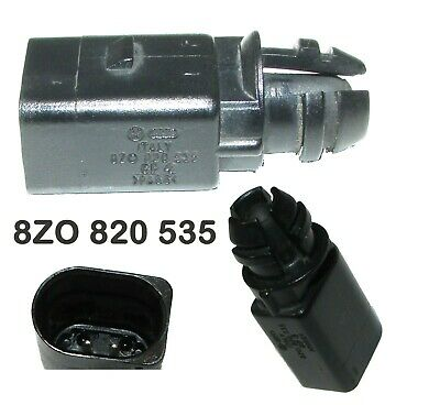 Genuine Audi & VW & Skoda Air Ambient Outside Temperature Sensor  8Z0820535