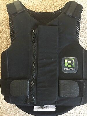 Perfect Condition Childs Riding Body Protector