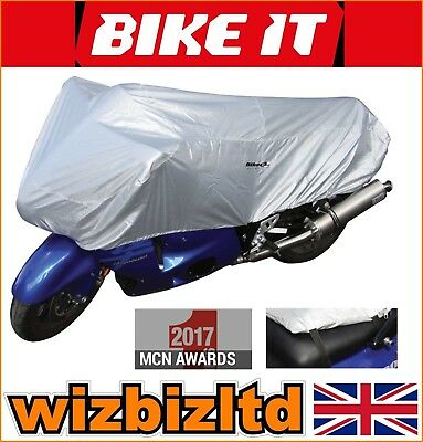 Motorcycle Top Cover Yamaha 950 XVS A Midnight Star 2013 RCOTOPL