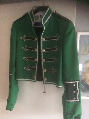 Marching Band  Coat Vintage 60's 70's