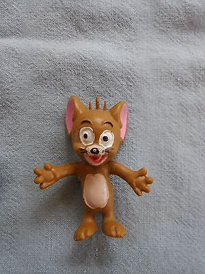 Vintage 1979MGM Jerry the Mouse Bendable figure
