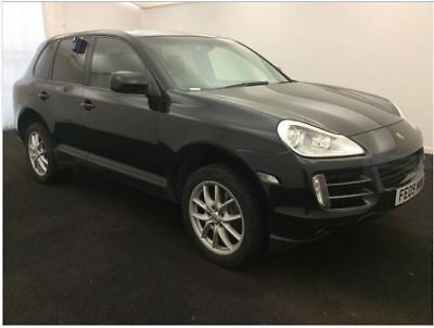 09 Porsche Cayenne 3.0 D Stunning Looking, Sat Nav, Leather, Privacy Glass Etc