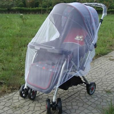 Baby Strollers Prams Insects Net Mesh Buggy Covers Polyester Mosquito Nets Sale