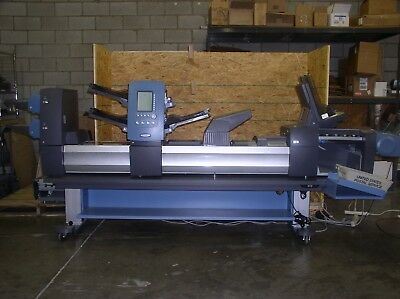 Pitney Bowes DI950 Inserter Envelope Stuffing Machine PRICE REDUCED!