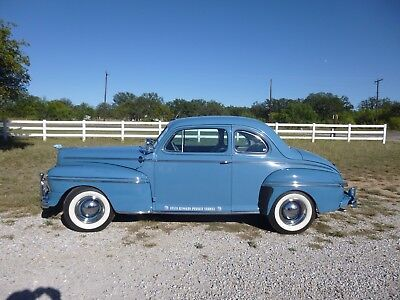 1946 Mercury Other 2dr Coupe 1946 Mercury 2dr Coupe