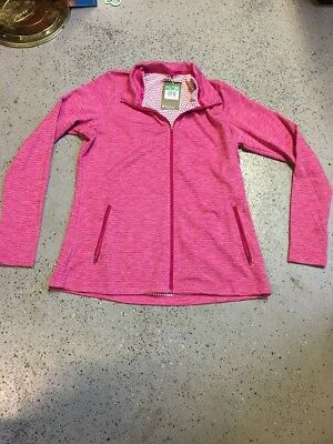 Nike Golf Dry Fit Women's Size Extra Large Light Jacket! Brand New!