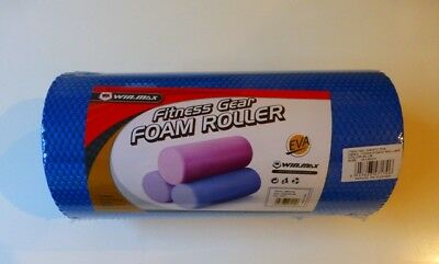 Foam Roller 45cm Firm and Light! Shipping from AUS!