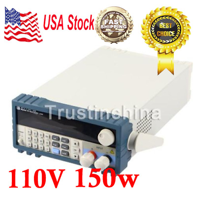 M9710 USB Programmable DC Electronic Load 150W 110V US EXPRESS SHIP!