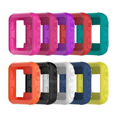 Silicone Protective Case for Garmin Forerunner 35/Approach S20 Sports Watch