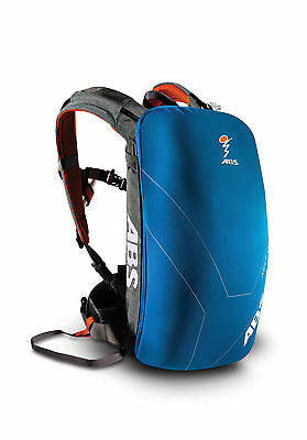 ABS Powder Base Unit Avalanche Airbag With Powder 8 Backpack Mens Unisex  New