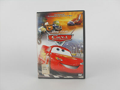 Dvd Cars Motori Ruggenti DISNEY PIXAR