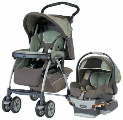 -Chicco Cortina/key Fit Travel System Discovery Model#79022.22