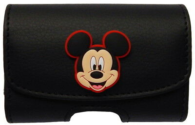 Disney cartoon Pouch Case with Belt Clip FOR Medtronic Minimed Insulin Pump