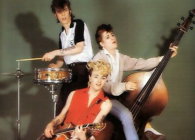 2CD  STRAY CATS - Greatest Hits Collection Music 2CD