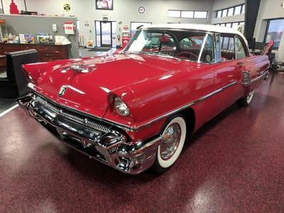 1955 Other Makes  1955 mercury monterey 3 Speed Manual y block NICE CLEAN