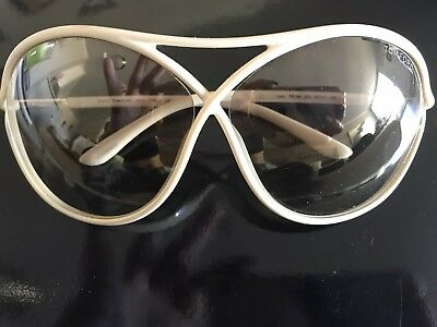 Tom Ford Vicky Sunglasses TF 184 25g