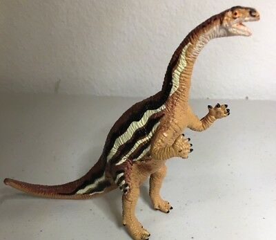 PLATEOSAURUS The Carnegie Collection 1994 NEW WITH TAG Dinosaur Toy Model