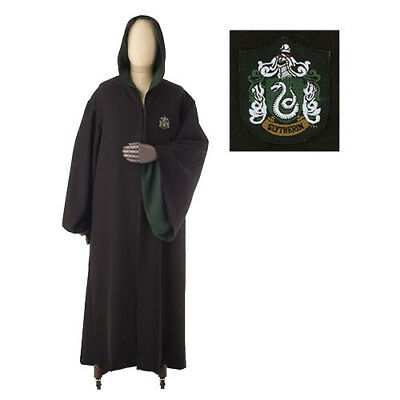 The Wizarding World of Harry Potter at Universal Studios Slytherin Adult Robe