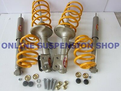 KING SPRING MONROE Std Height Suspension Package to suit Commodore VZ Ute Models