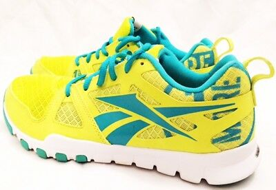 Reebok Running Shoes Womens Size 7.5 Reebok Crossfit Running Shoes Sublite