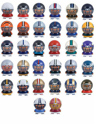 NFL Mini Figuren - American Football - Mini Figures - Alle Teams