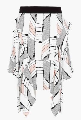 Sass And Bide Amaze In Grace Skirt Brand New With Tags  Free Delivery