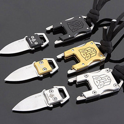 Tactical Pocket Knife Sharp Folding Outdoor Tools Camping Survival Knife