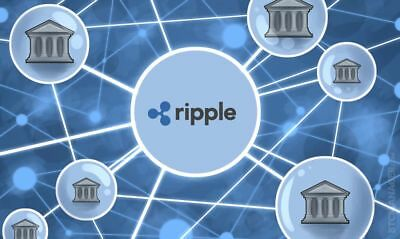 35 Ripple XRP Coin to your personal Wallet - BTTER than ETH BTC CRYPTO GateHub
