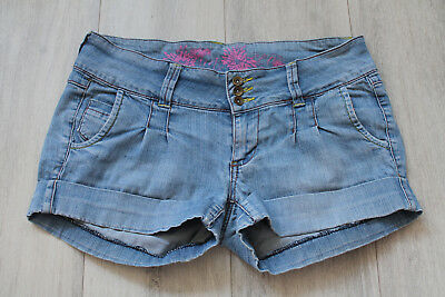 Hose Shorts Gr. 40 Colours of the world Jeans