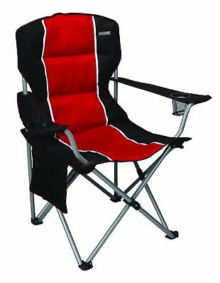 Craftsman Padded Chair
