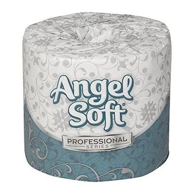 Angel Soft Professional Series Premium 2-Ply Embossed Toilet Paper by GP PRO (Ge
