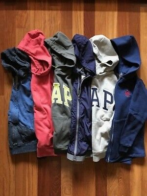 HOODIES Boys Youth (L 12/14 and XL 14/16) GAP Nike & Others 6 in Lot